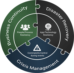 Enterprise Resiliency